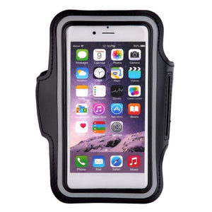 Armband Cell Phone Holder - Elite Fitness Essentials