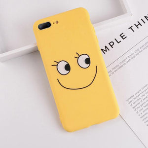 Cartoon & Quote iPhone Case Elite Fitness Essentials for iphone XS Max Smile