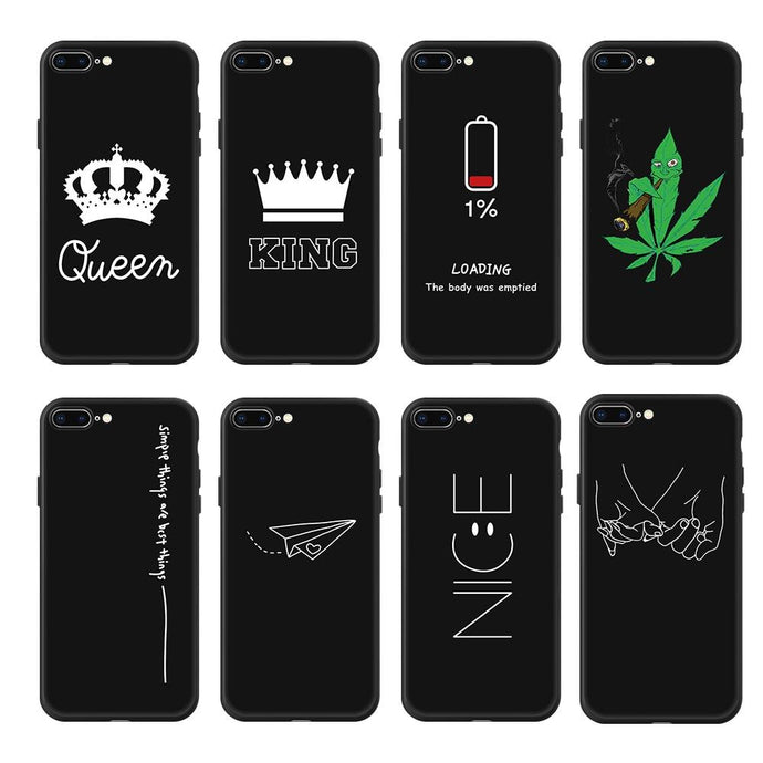 Creative iPhone Case - Elite Fitness Essentials