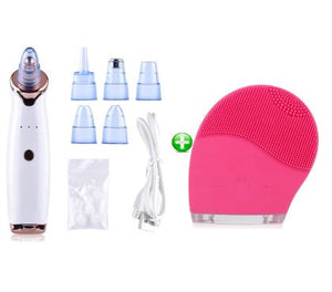 Elite Blackhead Remover - Pore Vacuum - Elite Fitness Essentials