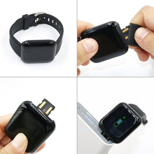 Load image into Gallery viewer, Elite Fitness Tracker w/ HR & BP Monitor Elite Fitness Essentials