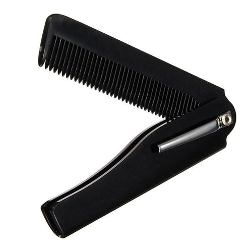 Folding Pocket Comb Elite Fitness Essentials