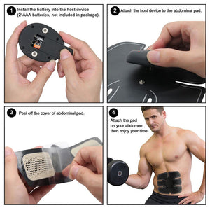 Muscle Stimulators - Elite Fitness Essentials