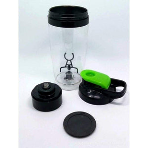Portable Electric Shaker Bottle - Elite Fitness Essentials