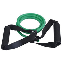 Load image into Gallery viewer, Resistance Rope Elite Fitness Essentials Green