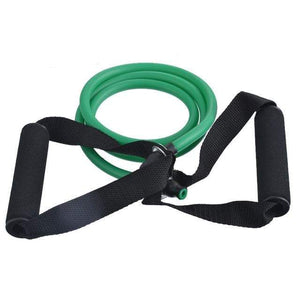 Resistance Rope Elite Fitness Essentials Green
