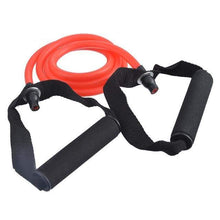 Load image into Gallery viewer, Resistance Rope Elite Fitness Essentials Red