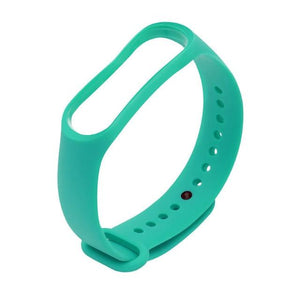 Smart Fitness Tracker w/ HR & BP Monitor Replacement Bands Elite Fitness Essentials Green China