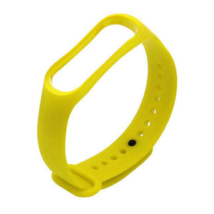 Smart Fitness Tracker w/ HR & BP Monitor Replacement Bands Elite Fitness Essentials Yellow China
