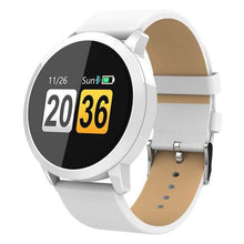 Load image into Gallery viewer, Smart Fitness Watch w/ HR & BP Monitor Elite Fitness Essentials