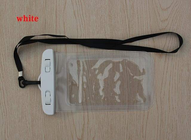 Waterproof Universal Phone Pouch/Case - Elite Fitness Essentials