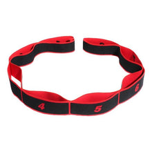 Load image into Gallery viewer, Yoga Stretching Belt - Elite Fitness Essentials