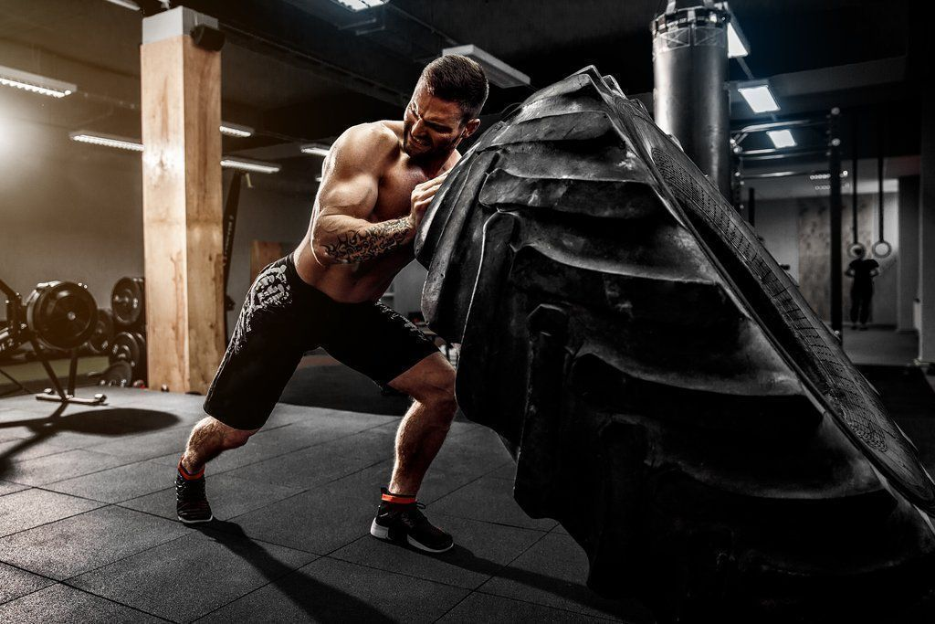 How to Build Muscle Mass With Ruthless Pre-Workout