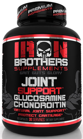 Iron brothers Joint Support Supplement