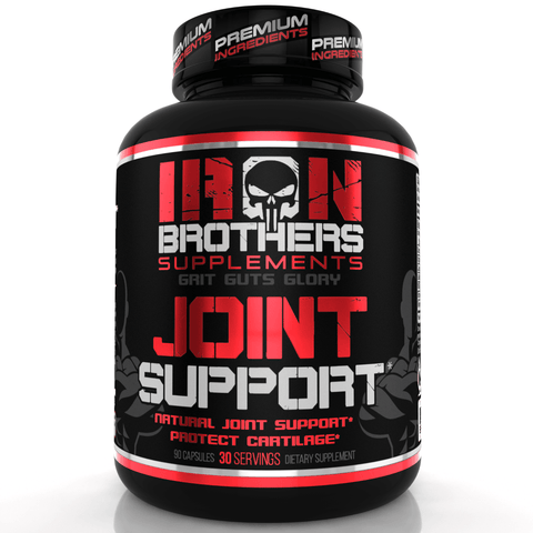 Joint Support - Iron Brothers Supplements