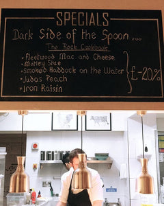 Dark Side of the Spoon Oslo takeover starts today