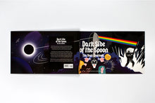 Dark Side of the Spoon gatefold cover