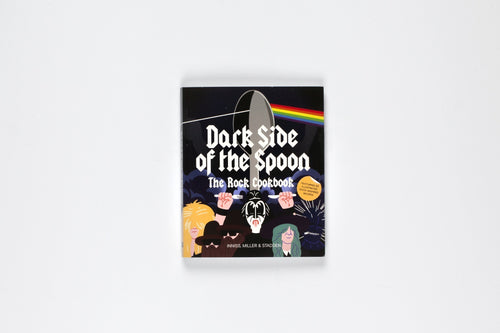 Dark Side of the Spoon cover