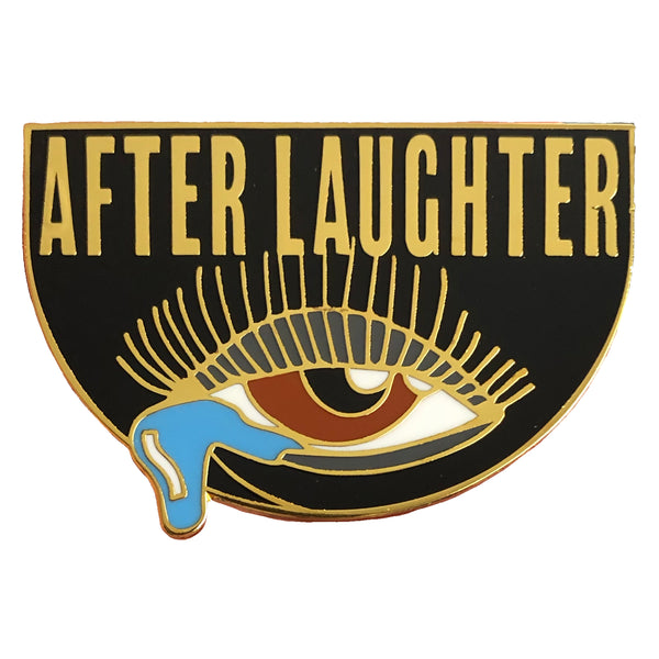 After Laughter Pin