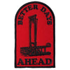 Better Days Ahead Patch