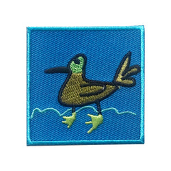 Birb Mini Patch
