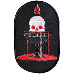 Blood Chalice Patch