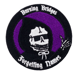 Bridge Burner Patch