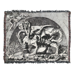 Chimera XL Blanket