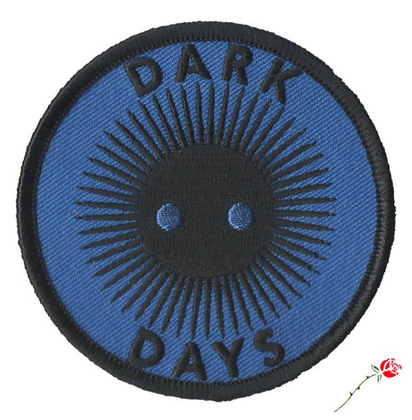 Dark Days Patch