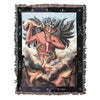 The Lord of Darkness XL Blanket