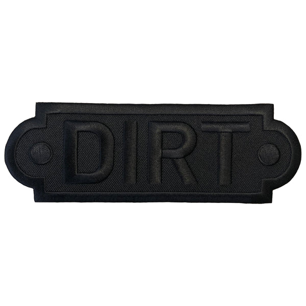 Dirt Patch