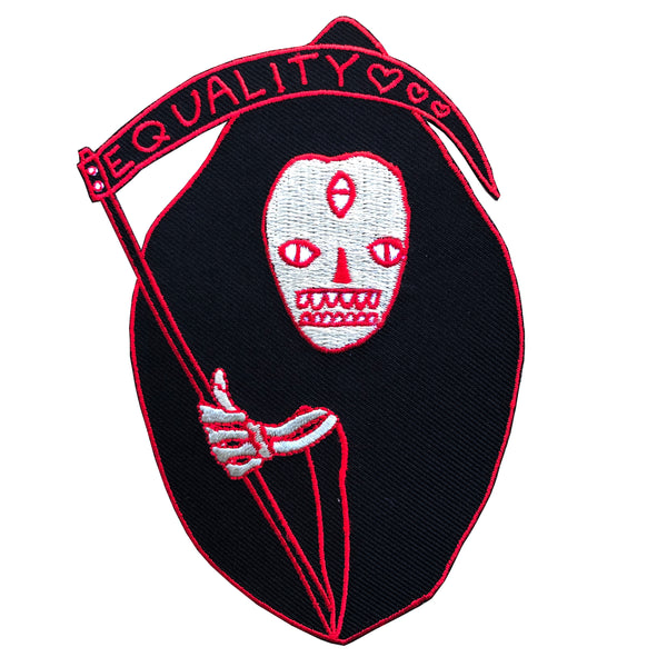 Equality Reaper Patch