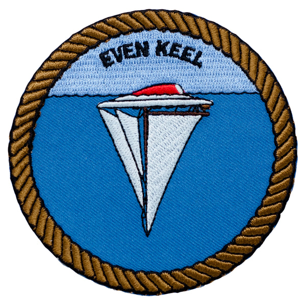 Even Keel Patch