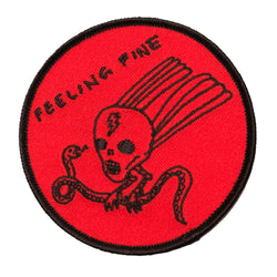 Feeling Fine Patch