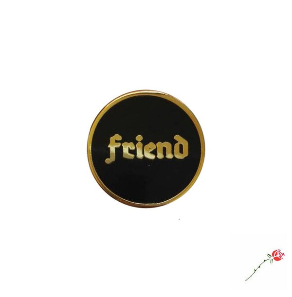 Friend Pin