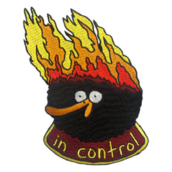In Control Patch