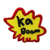Kaboom Mini Patch