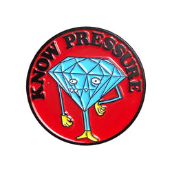 Know Pressure Pin