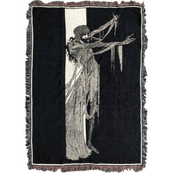 Lady Madeline of Usher XL Blanket