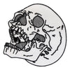 Laughing Skull Patch