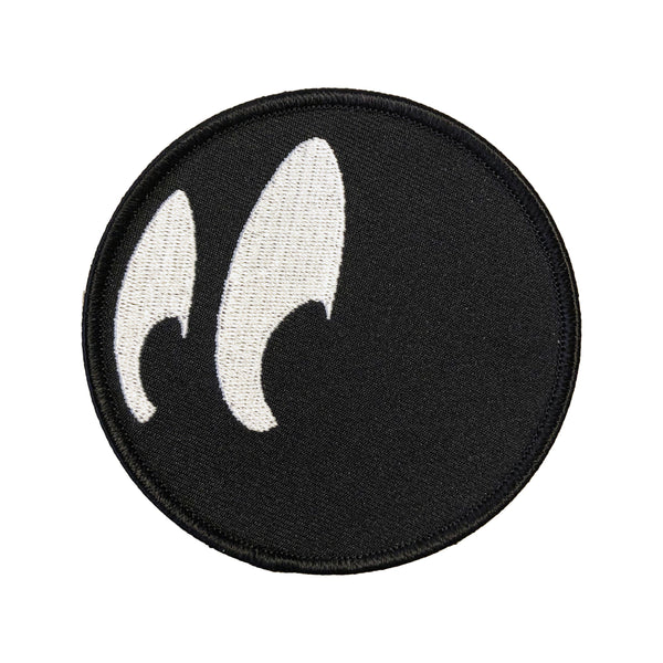 Toon Eyes Patch