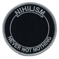 Nihilism Patch