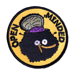 Open Minded Patch