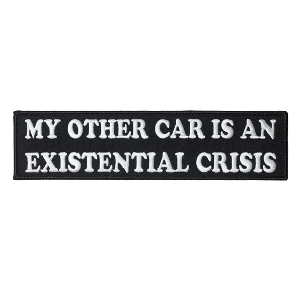 Existential Crisis Patch