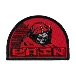 Pain Hook and Loop Patch