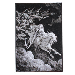 Palehorse Back Patch
