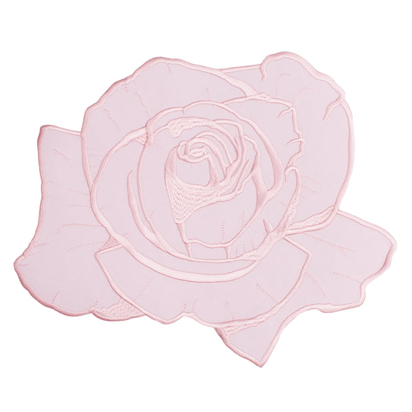 Dusty Rose Back Patch