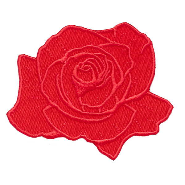 Scarlet Rose Patch