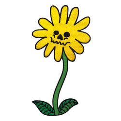 Skullflower Patch