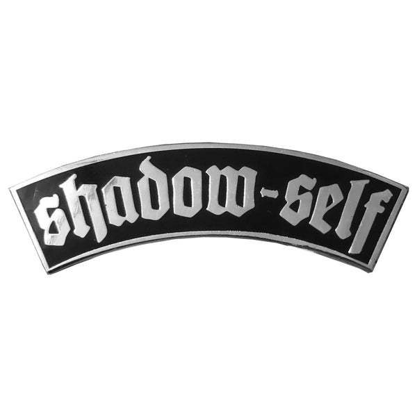 Shadow Self Pocket Rocker Pin